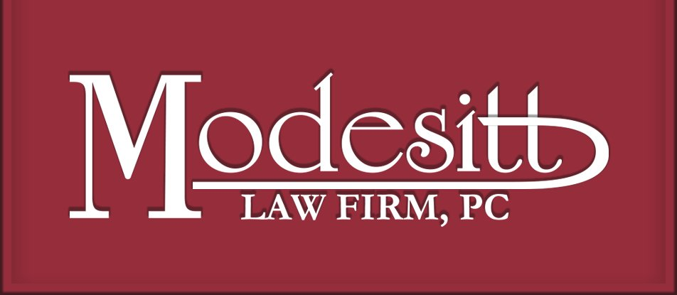Modesitt Law Firm, PC logo
